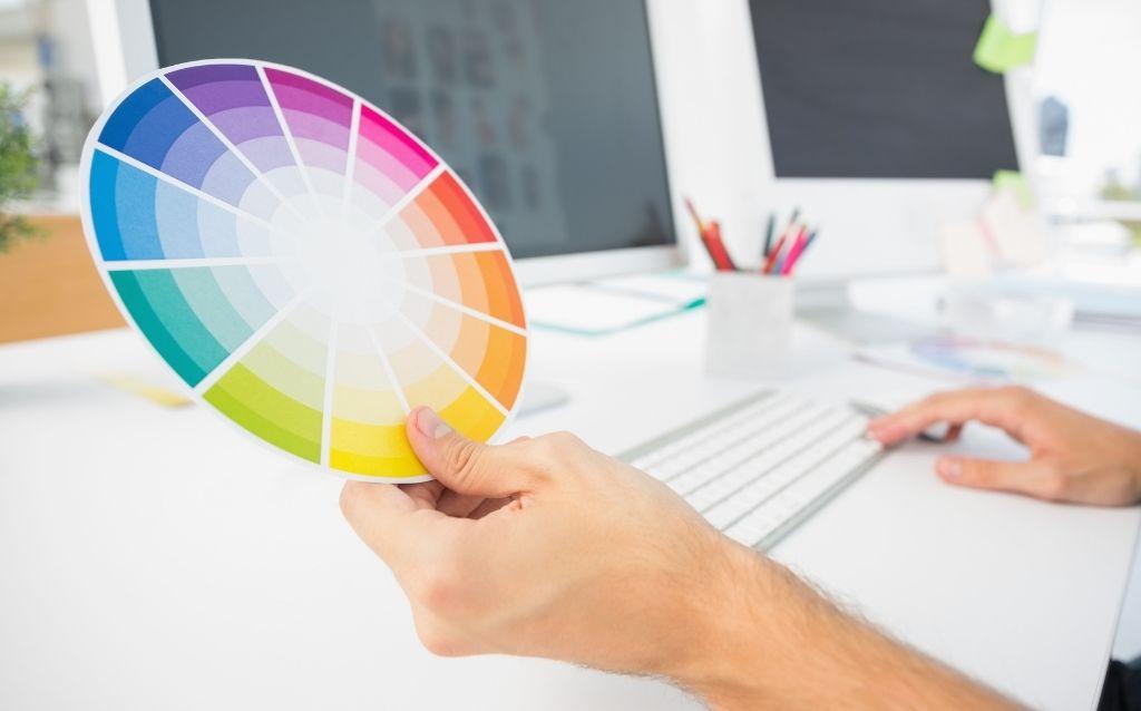Jak łączyć kolory we wnętrzach