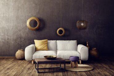 Jak łączyć kolory we wnętrzach i czego unikać?