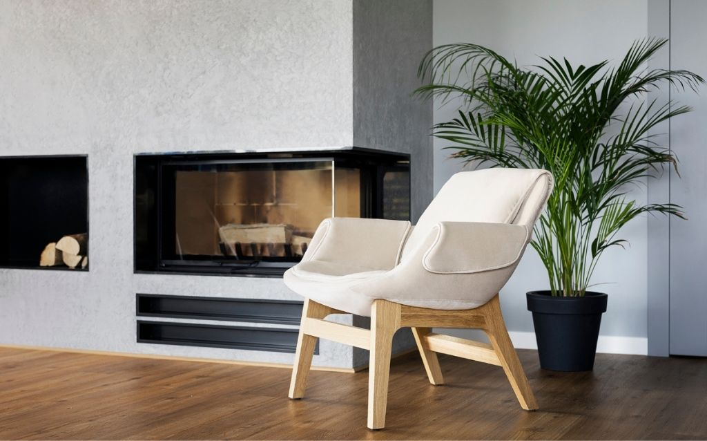Designerski fotel do domu i biura – poznaj nasz typ