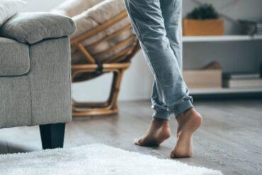 Panele podłogowe - 6 inspiracji na twoją podłogę
