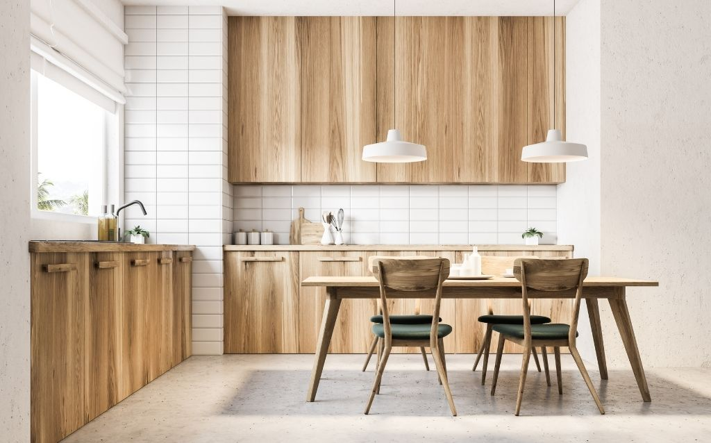 meble kuchenne nowoczesne