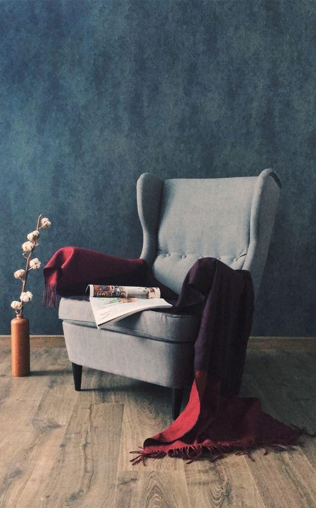 fotel z funkcją spania