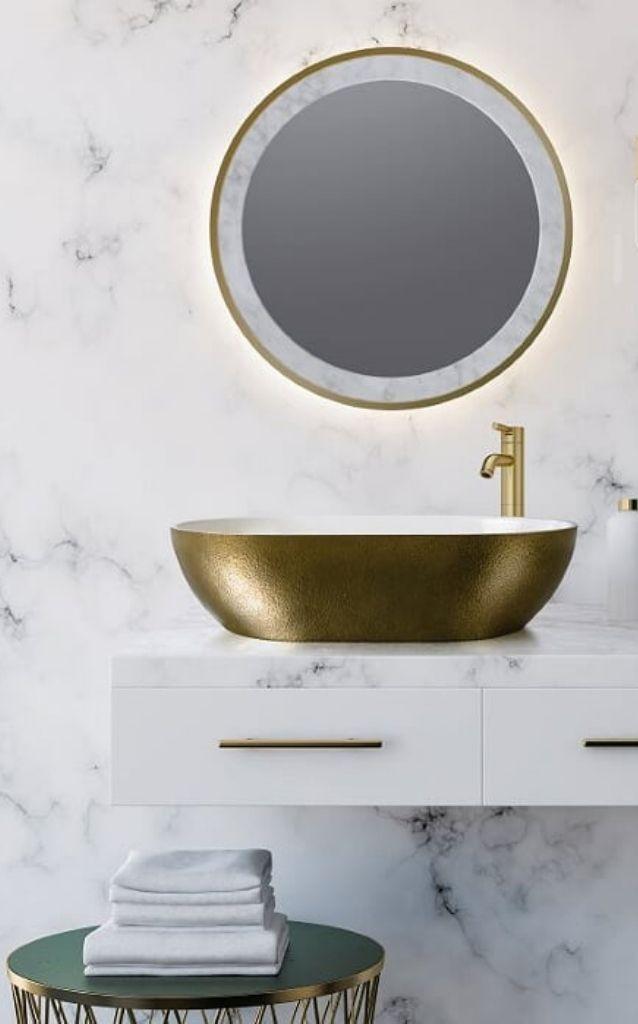 personalizowana łazienka
