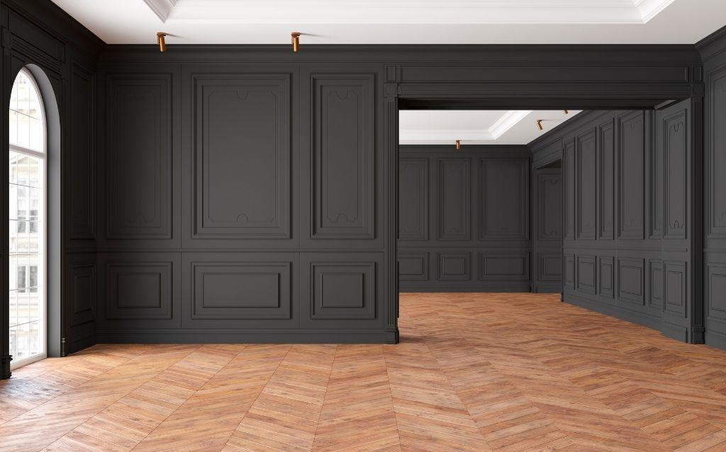 Sztukateria wewnętrzna, czyli jak odmienić mieszkanie