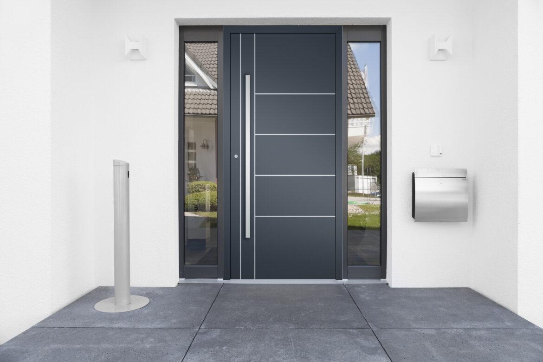 GERDA ALTUS – energooszczędne drzwi najwyższej jakości