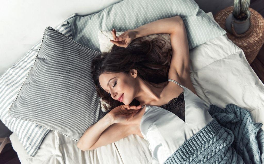 Chcesz się wyspać? Musisz poznać te łóżka!
