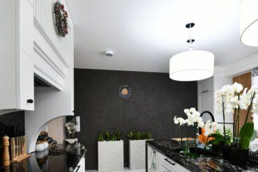 Tynk dekoracyjny - alternatywa dla nudnej ściany