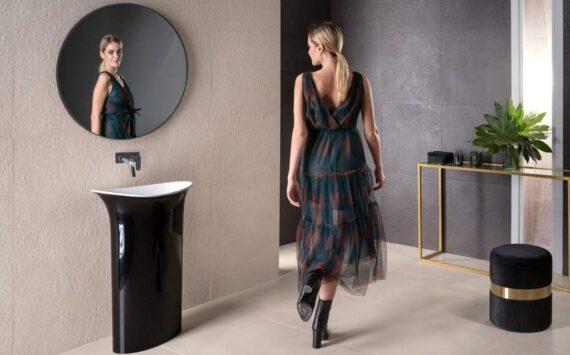 Jedna manufaktura - 3 style łazienki