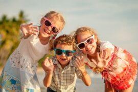 Kierunek - wakacje z dziećmi! Jedziemy do Hotelu Skal