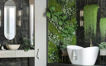 Łazienka - urządzamy elegancką przestrzeń