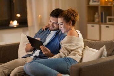 Inteligentny dom - co możesz kontrolować?